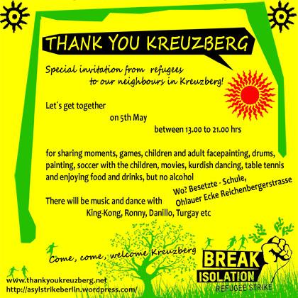 06.05.2013 thank you Kreuzberg - flyer rückseite Kopie