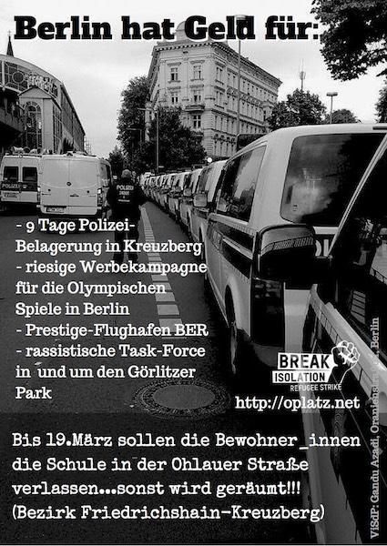 Berlin hatGeld fur