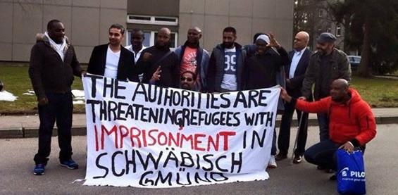 Refugees_Schwäbisch-Gmünd