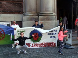 Besetzung der St. Michaelis Kirche Hamburg