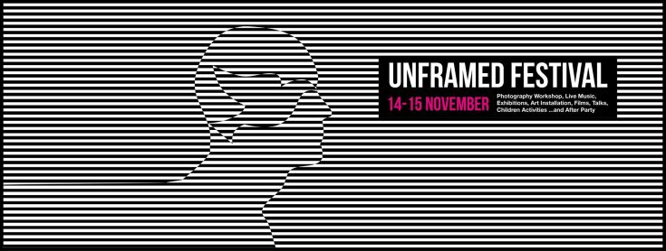 UNFRAMED FESTIVAL in Berlin