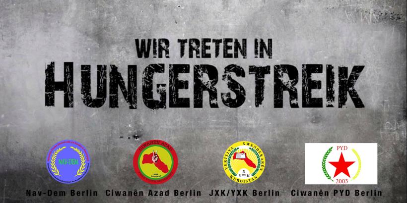 kurdische Freiheitsbewegung